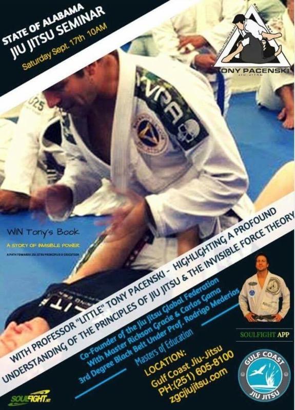 Photos | Jiu Jitsu Mobile, Alabama - Gracie Jiu-Jitsu - Self